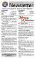 NEWSLETTER 2012 Dec[1] 1