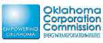 The Oklahoma Corporation Commission's report on the Oklahoma Energy Security Act, year ending 2012