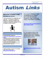 March 2013 Autism Links 1