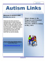 April 2013 Autism Links 1