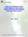 2012WaterQualityMonitoringStrategy...