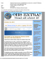 OHS EXTRA! 10222013 1