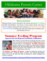SummerNewsletter2010 1