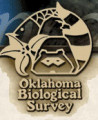 Cross Timbers : gateway from forest to prairie : 5th poster of the Biodiversity of Oklahoma series.