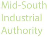 Audit report, the Mid-South Industrial Authority, 2009