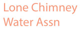 Lone Chimney Water Association basic financial statements, 2013