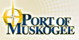 Muskogee City-County Port Authority audited financial statements for the year ended June 30, 2013