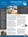 ABLE Tech Fall 2013 Newsletter 1