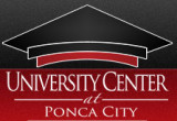 University Center at Ponca City financial statements with independent auditors' report, 2013