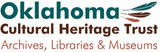 Oklahoma Cultural Heritage Trust : archives, libraries & museums.