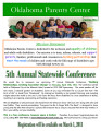 Spring_Newsletter_2011_to_mail 1