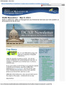 DCAR Newsletter - March 2014 1