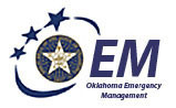 Standard hazard mitigation plan update for the great state of Oklahoma