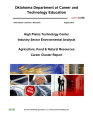HighPlains_Agriculture_Career_Clust...