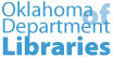 Oklahoma public library systems : coded by millage caps.