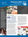 ABLE Tech spring 2014 Newsletter 1
