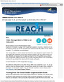 REAC3H September Issue, Volume 3 1