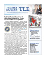 TLE_Newsletter-May-2014 1