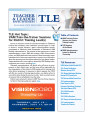 TLE_April_Newsletter_2014z 1