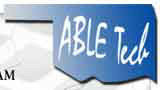 Oklahoma ABLE Tech : Assistive Technology Act program for the state of Oklahoma : assistive...