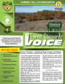 Forest Stewards Voice Newsletter...