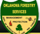 Oklahoma wildland fire notes, April 2015