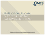 State of Oklahoma Capital Improvements Plan, 2017/24