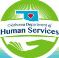 Oklahoma Child Support Services handbook.