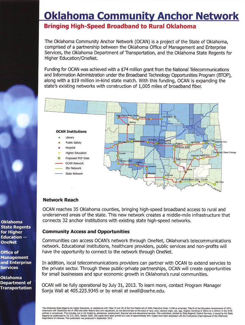 Side 01 - Documents OK Gov - Oklahoma Digital Prairie